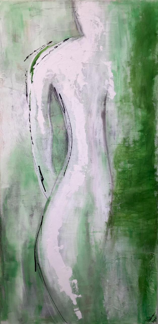 akt grün